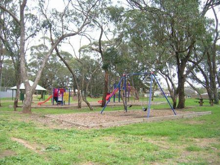 Karinya Reserve Playground