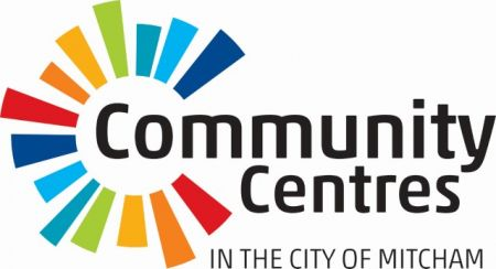 Community Centres Logo