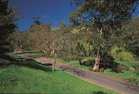 Brownhill Creek Recreation Park
