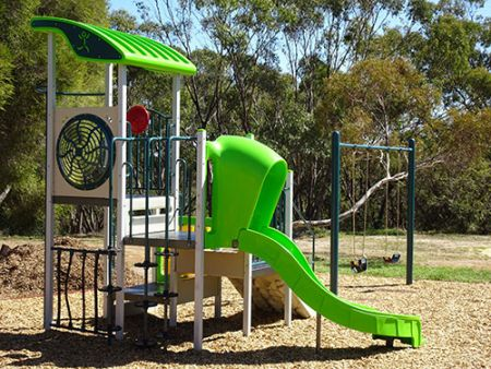 Blackwood Hill Reserve Playground