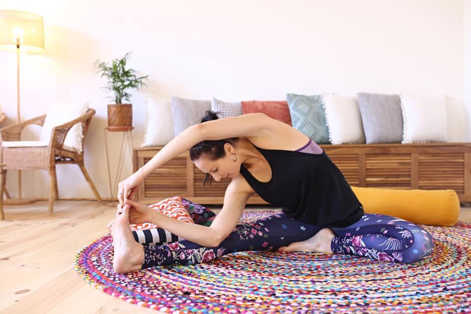 Turning Point Yoga