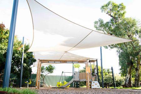 Barrans Reserve Playground