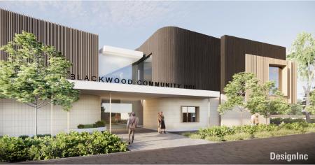 Blackwood Community Hub February