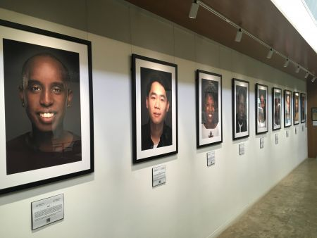 Stronger Together Exhibition