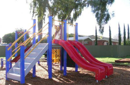 Alexander Ross Reserve Playground