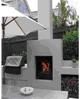 Outdoor FireplaceOutdoor Fireplace