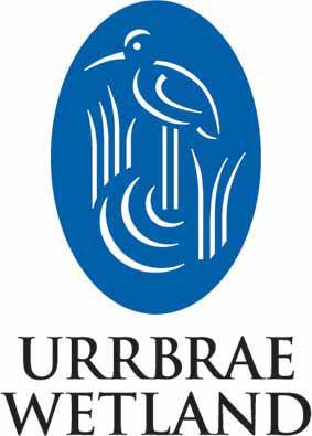 Urrbrae Wetland Logo