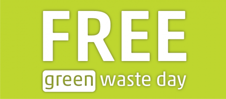 Free Green Waste Day Latest News