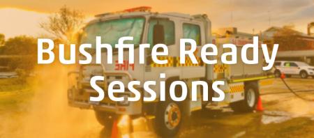 Bushfire Sessions Latest News